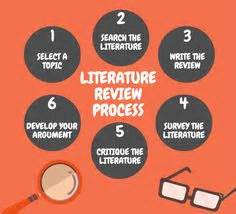 Literature reviews in social research